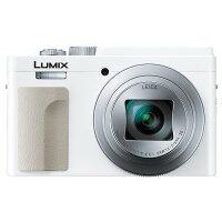 Panasonic コンパクトデジタルカメラ  LUMIX TZ DC-TZ95-W