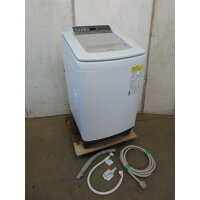 Panasonic 洗濯乾燥機  NA-FD80H7-N