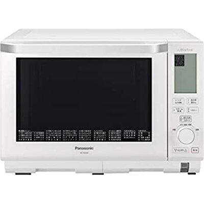 Panasonic ビストロ スチームオーブンレンジ NE-BS606-W