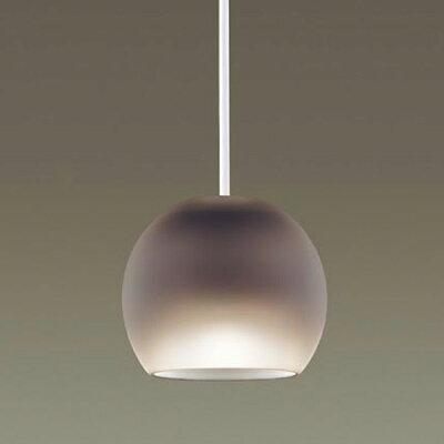 パナソニック  照明器具LEDペンダントライト 温白色 美ルック拡散タイプ ダクトタイプ 白熱電球60形1灯器具相当LGB16754LE1