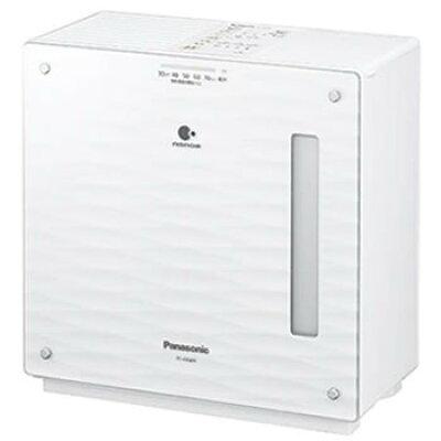 Panasonic ヒーターレス気化式加湿機 FE-KXS05-W