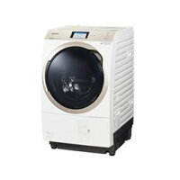 Panasonic ドラム式洗濯乾燥機 NA-VX900AL-W