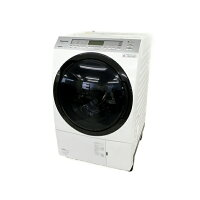 Panasonic ドラム式洗濯乾燥機 NA-VX800AR-W
