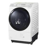 Panasonic ドラム式洗濯乾燥機 NA-VX700AL-W