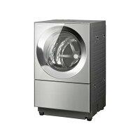 パナソニック Cuble ななめドラム洗濯乾燥機 NA-VG2400R-X