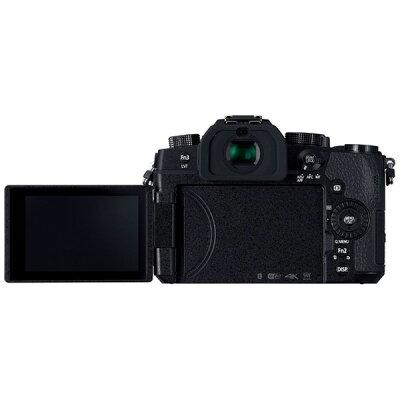 Panasonic LUMIX ミラーレス一眼カメラ DC-G99 DC-G99H-K