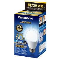 パナソニック Panasonic LDA7DGDSK6 LED電球 E26 /昼光色