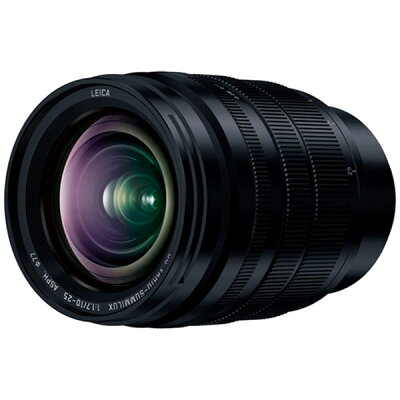 Panasonic デジタル一眼カメラ用交換レンズ LEICA DG VARIO-SUMMILUX 10-25F