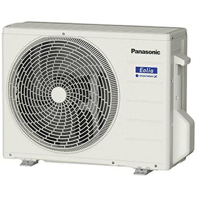 Panasonic エアコン J CS-J220D-W