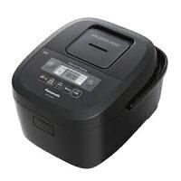 Panasonic IHジャー炊飯器 SR-CFE109-K