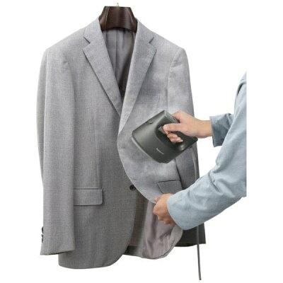 Panasonic 衣類スチーマー NI-CFS770-H