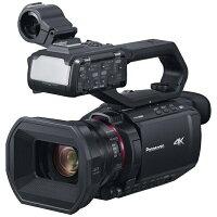 Panasonic デジタル4Kビデオカメラ HC-X2000-K