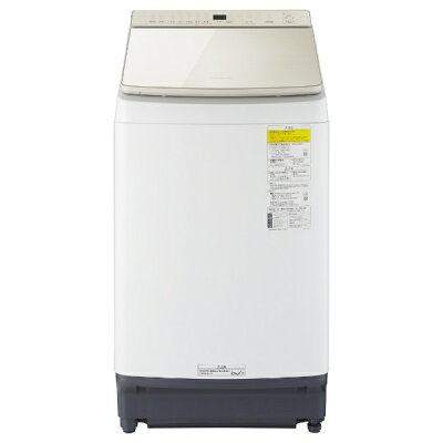 Panasonic 縦型洗濯乾燥機 NA-FW100K8-N