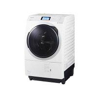 Panasonic ドラム式洗濯乾燥機 NA-VX900BL-W