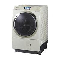 Panasonic ドラム式洗濯乾燥機 NA-VX900BL-C