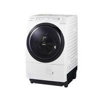 Panasonic ドラム式洗濯乾燥機 NA-VX800BL-W