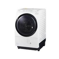 Panasonic ドラム式洗濯乾燥機 NA-VX700BR-W