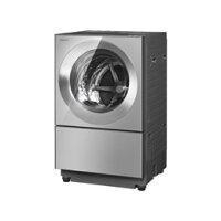 Panasonic ドラム式洗濯乾燥機 Cuble NA-VG2500L-X