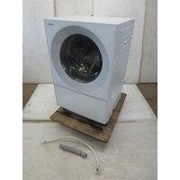 Panasonic ドラム式洗濯乾燥機 Cuble NA-VG750L-W