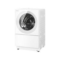 Panasonic ドラム式洗濯乾燥機 Cuble NA-VG750R-W