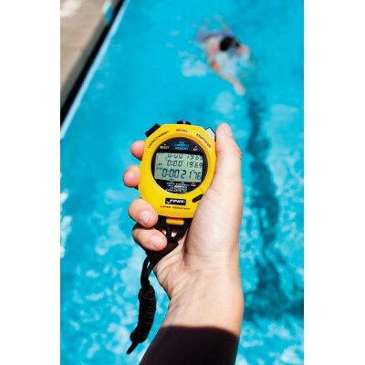 フィニス FINIS 水泳 ストップウォッチ 300メモリー 130040