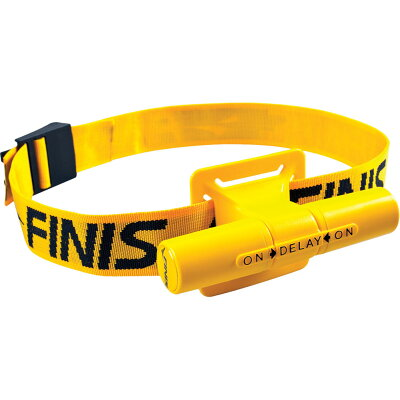 フィニス FINIS 水泳 練習用 ヒップトレーニングツール テックトック 105014