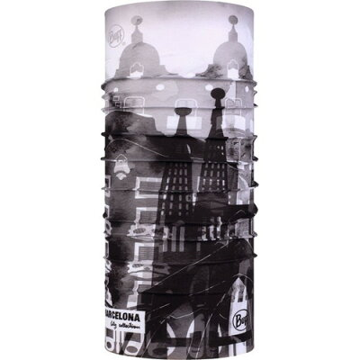 BUFF ORIGINAL シティコレクション BARCELONA バルセロナ サイズ:22.3×53cm #406361