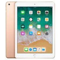 APPLE iPad IPAD WI-FI 32GB 2018 GD
