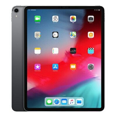 アップル iPadPro12.9 第3世代 Wi-Fi 64GB Space Gray