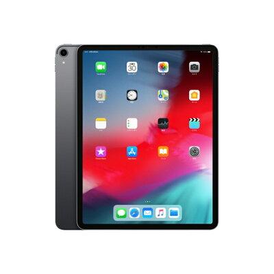 アップル iPadPro12.9 第3世代 Wi-Fi 256GB Space Gray