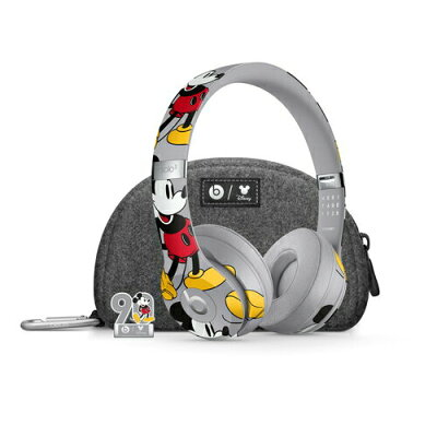 Beats by Dr Dre SOLO3 WIRELESS MICKEY'S 90TH A