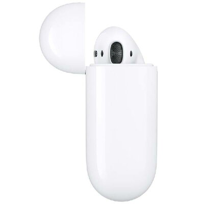 APPLE  AirPods with Wireless Charging Case MRXJ2J/A ワイヤレス Bluetoothイヤホン