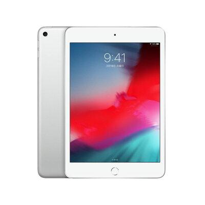 アップル iPadmini 第5世代 Wi-Fi 64GB Silver