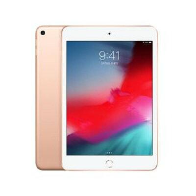 アップル iPadmini 第5世代 Wi-Fi 256GB Gold