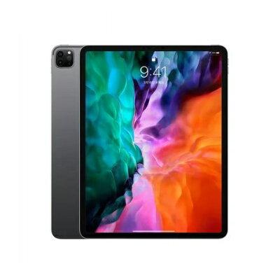 アップル iPadPro 12.9インチ 第4世代 256GB スペースグレイ Wifiモデル