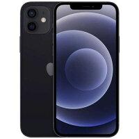 アップル iPhone12 64GB ブラック au