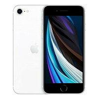 アップル iPhoneSE 第2世代 64GB ホワイト au