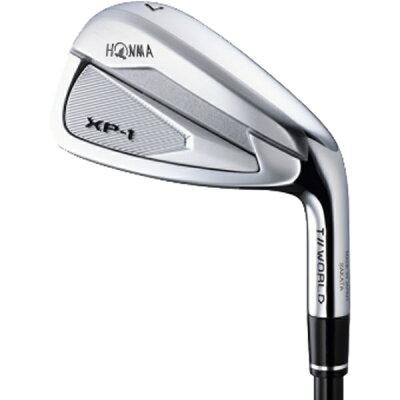 本間ゴルフ アイアン T//WORLD XP-1 IRON #11 N.S.PRO Zelos FOR シャフト S