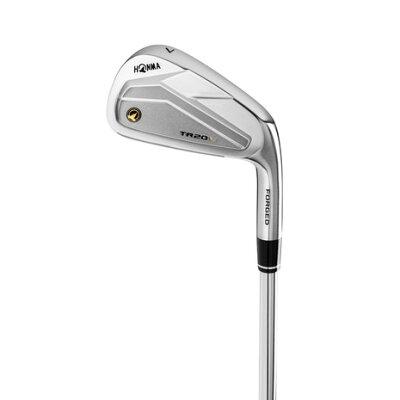 ホンマ ゴルフ T//WORLD TR20-V アイアン VIZARD IB-WFカーボン 日本仕様