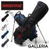 BRIEFING ブリーフィング ゴルフ キャディバッグ GOLF CR-4 BRF527219