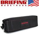 BRIEFING ブリーフィング BRF486219-010 PEN HOLDER ペンホルダー BLACK BR287