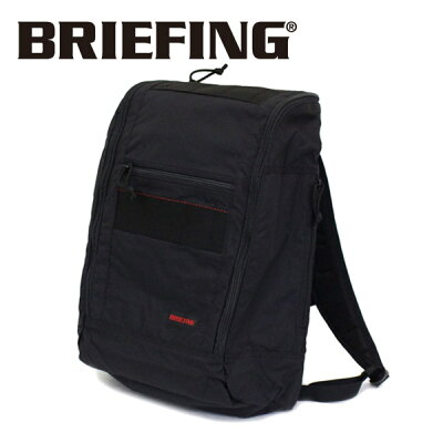 BRIEFING ブリーフィング リュックサック BRM183101 MODULE WARE VERTICAL PACK MW BACKPACK