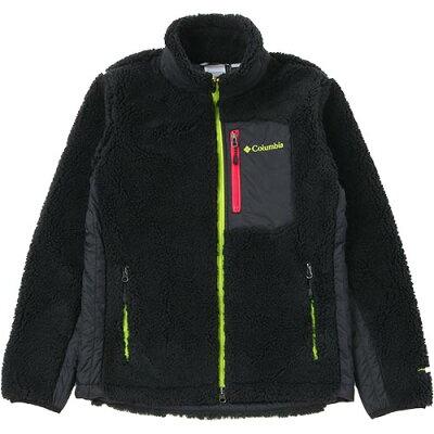 コロンビア Columbia メンズ アーチャーリッジジャケット Black PM5613 010
