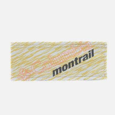 コロンビア モントレイル Columbia Montrail チアユーアップヘッドバンドII XU0045