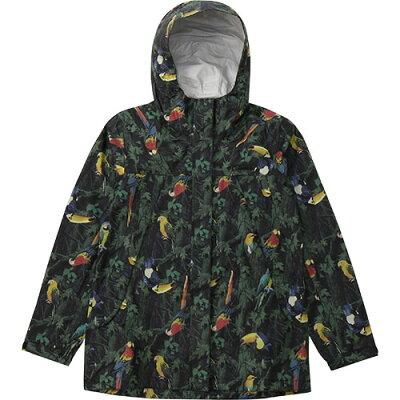 コロンビア Columbia レディース ワバシュウィメンズパターンドジャケット Wabash Women' Patterned Jacket ウッドランドティンバーウルフ PL3113 397