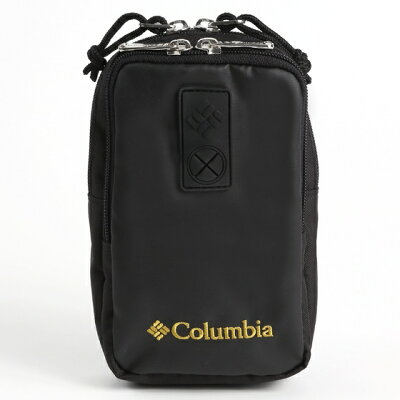 ColumbiaコロンビアNIOBE VIナイオベ VIワンサイズ 019BLACK GOLPU2012