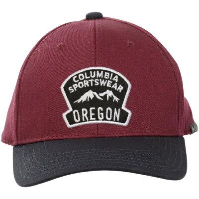 コロンビア キャップ 帽子 メンズ レディース ループスパイアーパス CAP PU5051 600 Columbia od