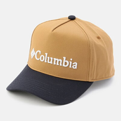 Columbia コロンビア PATH TO FOREST CAP パス トゥ フォレスト キャップ 55-60cm 242 GRIZZLY BEARZ PU5433