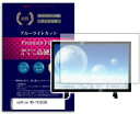 高硬度9Hフィルム ブルーライトカット neXXion WS-TV3255B