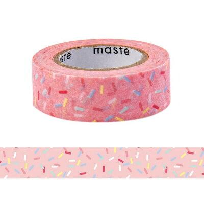 水性ペンで書けるマステ MST-FA21-C
